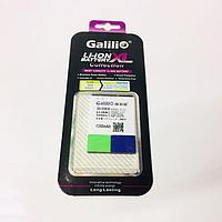 Аккумуляторная батарея GaliliO XL-collection