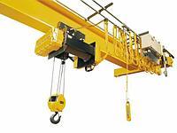Подвесные мостовые краны грузоподъемностью от 0,5т до 16т