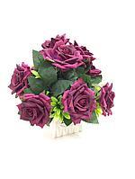 """Искусственные цветы """"Розы"""""""