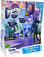 SM 2007B Пони в яйце брелок  My little horse качественный 34*28 цена за 1 шт, фото 1