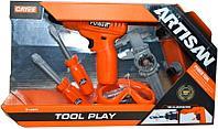 KY1068-A-104 Набор инструментов с дрелью Tool play 40*24