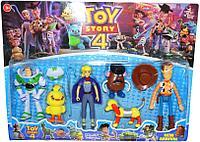 019506 Фигурки из мультика История игрушек 4