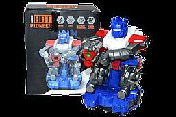 Трансформеры, роботы, биониклы