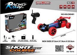 HB-CM2401 Ралли машинка на р/у Racing Rally 28*24см