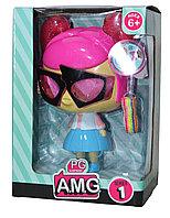 PG8005 PG AMG Лол в очках 26*19см