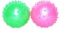 Ежик гелевый мяч (12см диаметр)