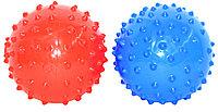 Ежик гелевый мяч (8 см диаметр)