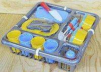 NF594-36 Посуда-сушилка Kitchen Set 29*27см
