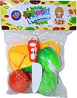 RZ920-7 Овощи  можно резать Tood Heaven в пакете