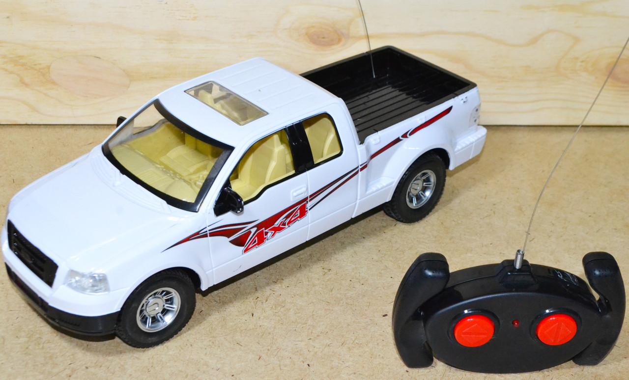 3699-Y2 Форд пикап на р/у 4 функции, Speed car  38*13см