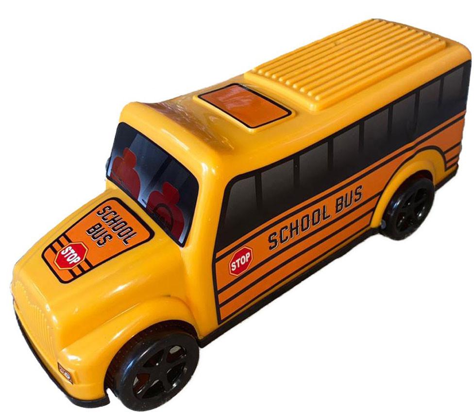 Автобус 33*14см