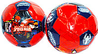 2020-40 Мяч  мини футбольный спайдермен