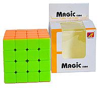 344 Кубик рубика 4*4 Magic Cube  9*6см