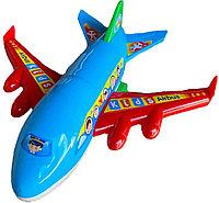 Самолет аэробус 34*13см