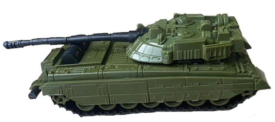 015 Танк боевой22*7см