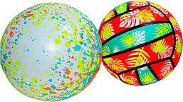 Гелевый мяч пляжный и волейбол