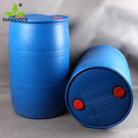 Пластиковые бочки 200-227 литров можно для пищевой цели (большое количество)
