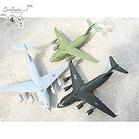 Самолет коллекционный