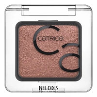 Тени для век catrice Art Couleurs Eyeshadows тон  240 MATT tastic Beige