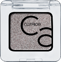 Тени для век catrice Art Couleurs Eyeshadows тон  130 серый