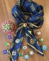 Изготовление галстуков с логотипом, фото 1
