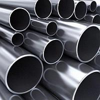 Трубы стальные электросварные Ø-76, ГОСТ 10705-80