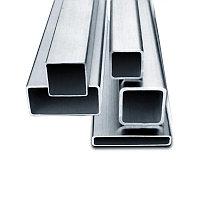 Трубы стальные профильные 80 х 80
