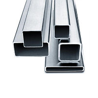 Трубы стальные профильные 100 х 50