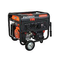 PATRIOT Генератор бензиновый PATRIOT GP 9510ALE