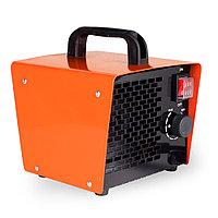 PATRIOT Тепловентилятор электрический PATRIOT PTQ 2S, 2.0 кВт, 220В, терморегулятор, керамический