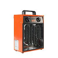PATRIOT Тепловентилятор электрический PATRIOT PT-Q 5, 220В, терморегулятор, нерж.ТЭН, кабельный ввод