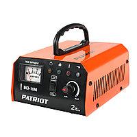PATRIOT Зарядное устройство PATRIOT BCI-10M