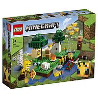 21165 Lego Minecraft Пасека, Лего Майнкрафт
