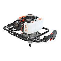 PATRIOT Мотобур бензиновый PATRIOT PT AE150D (без шнека) easy start 52сс 3.0 л.с, макс D шнека 300 мм