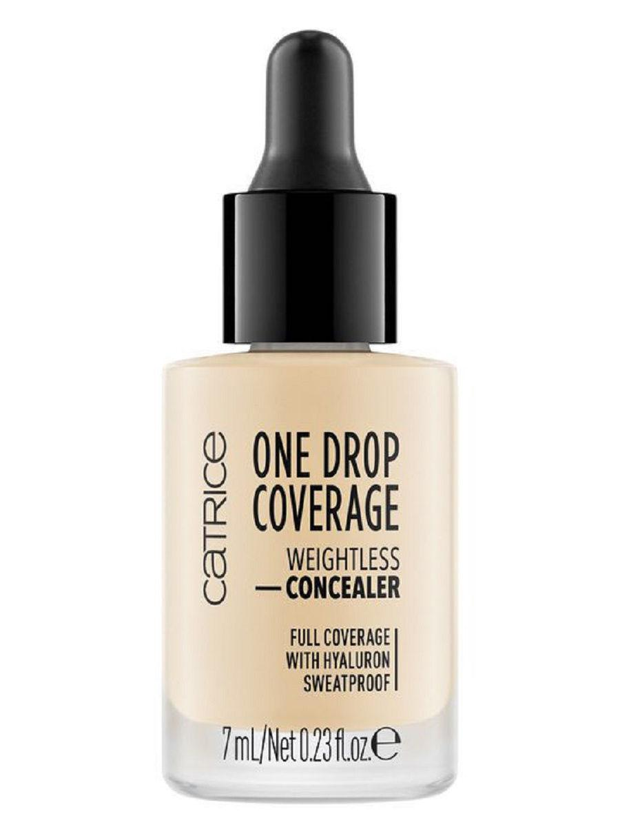 Консилер catrice  One Drop Coverage Weightless Concealer тон  003 Porcelain