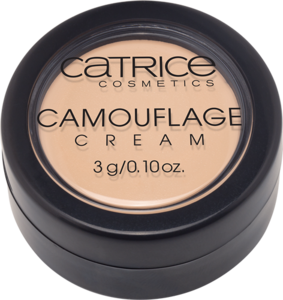 Кремовый консилер Camouflage Cream тон 010 IVORY