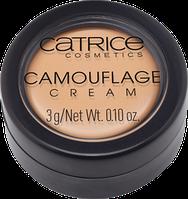 Кремовый консилер Camouflage Cream тон 015 FAIR