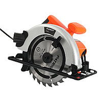 PATRIOT Пила циркулярная PATRIOT CS 181, мощность 1200 Вт, пильный диск 185мм/20мм, 5500 об/мин