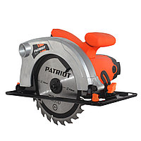 PATRIOT Пила циркулярная PATRIOT CS 210, мощность 2000Вт, пильный диск 210мм