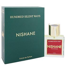 Nishane Hundred Silent Ways 6ml
