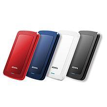 ADATA AHV300-2TU31-CRD Внешний жесткий диск AHV300 2TB USB 3.2 RED