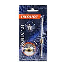 Сопло для краскораспылителя Patriot NLV 1.8, фото 3