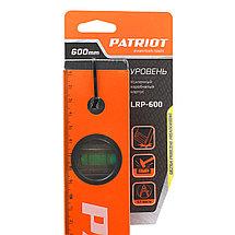 Уровень Patriot LRP-600, фото 3