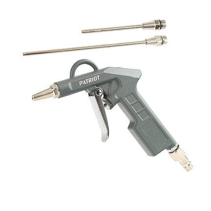 Пистолет продувочный Patriot GH 60С, фото 2