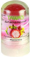 Дезодорант-алунит антибактериальный с экстрактом мангостины, 120 мл