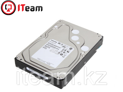 """Серверный жесткий диск HGST Ultrastar 2TB 6G SATA 7.2K 3.5"""""""