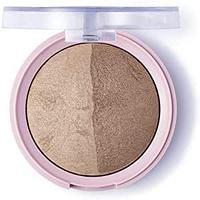 Flormar Pudra - Pretty By Flormar Bronze Powder Peach Bronze 10