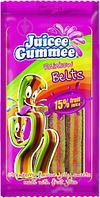 Мармелад Belts strawberry rainbow радуга язычки (ремешки) 85гр