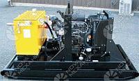 Гидравлическая станция дизельная HYDRA-TECH HT25DYS/DJS