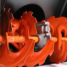 Снегоуборщик бензиновый Patriot PS 161, фото 3